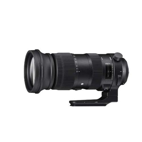 シグマ 60-600mm F4.5-6.3 DG OS HSM Sports カメラレンズ ニコン用