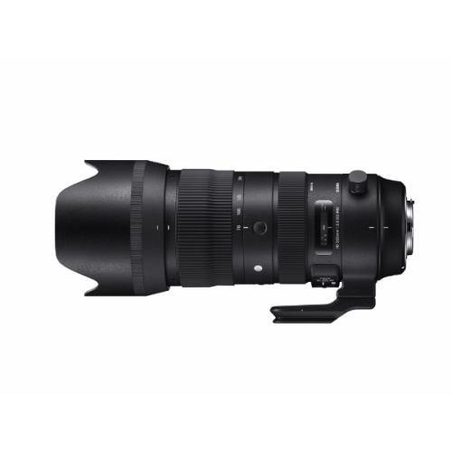 シグマ 交換用レンズ 70-200mm F2.8 DG OS HSM Sports キヤノン用