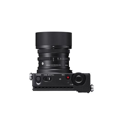 シグマ SIGMA FP 45/2.8LKIT ミラーレス一眼カメラ SIGMA fp レンズキット