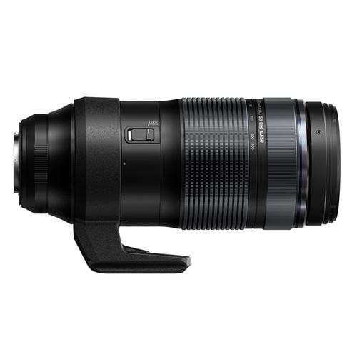 カメラレンズ オリンパス レンズ ズームレンズ M.ZUIKO DIGITAL ED 100-400mm F5.0-6.3 IS 交換レンズ