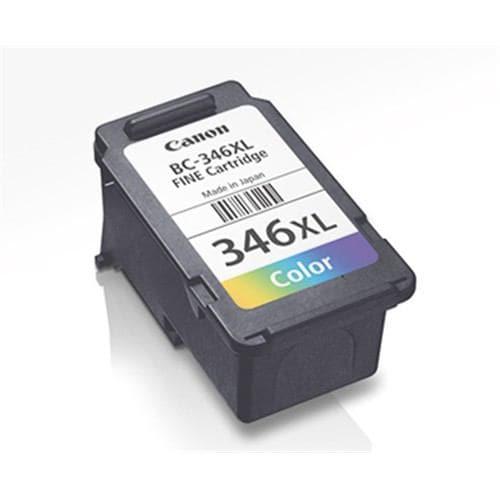インク キヤノン 純正 カートリッジ インクカートリッジ BC-346XL FINEカートリッジ 3色カラー (大容量)