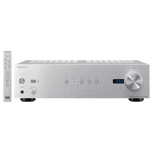 アンプ ソニー  ハイレゾ   TA-A1ES ハイレゾ音源対応 ステレオインテグレートアンプ