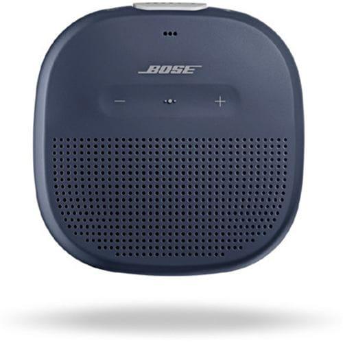 スピーカー ボーズ Bluetooth   BOSE SLINKMICROBLU SoundLink Micro Bluetoothスピーカー ミッドナイトブルー