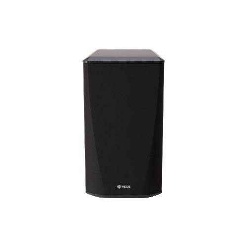 デノン HEOSHCHS2K ワイヤレスTV サウンドシステム 「HEOS HomeCinema」 ブラック