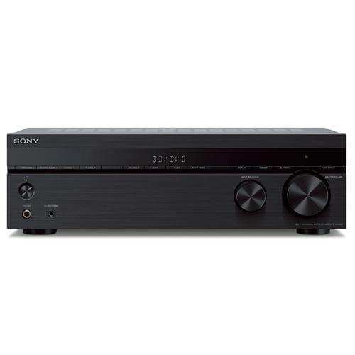 アンプ ソニー    STR-DH590 マルチチャンネルインテグレートアンプ AVアンプ