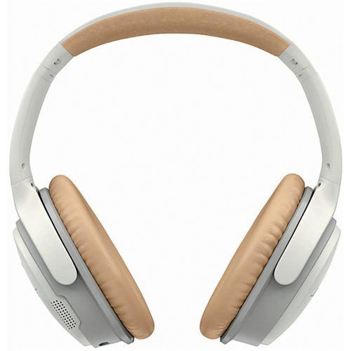 ヘッドホン ボーズ Bluetooth   BOSE SOUNDLINKAE2WH Bluetooth対応ヘッドホン 「SoundLink around-ear wireless headphones II」 ホワイト