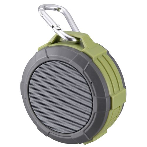 スピーカー 電機    ASP-W170N ワイヤレスアウトドアスピーカー グリーン