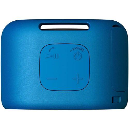 スピーカー ソニー    SRS-XB01LC 重低音ワイヤレススピーカー   L