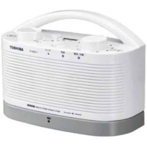 スピーカー 東芝    TY-WSD11W TV用ワイヤレススピーカー