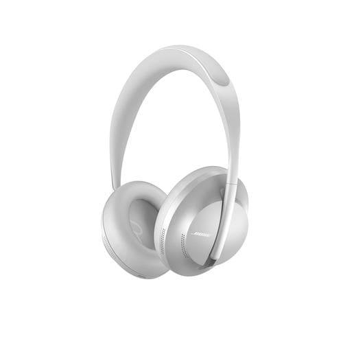 ヘッドホン ボーズ    BOSE NCHDPHS700SLV Bose Noise Cancelling Headphones 700 ラックスシルバー