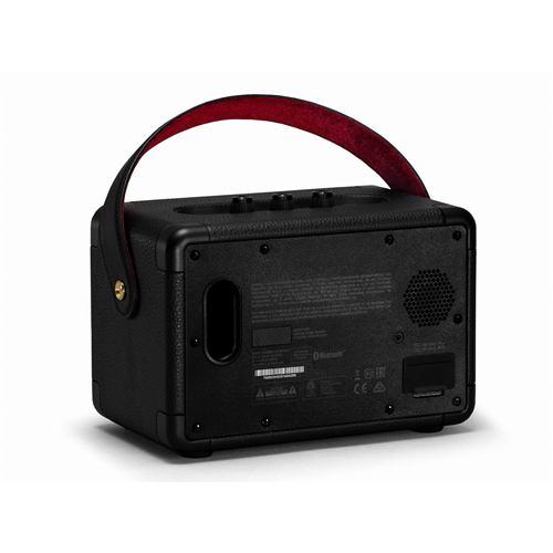 スピーカー マーシャル    ZMS-1001896 KILBURNII Black ポータブルワイヤレススピーカー ブラック