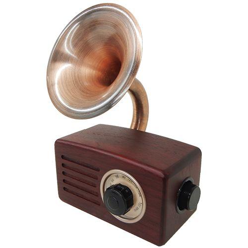 スピーカー アイワ Bluetooth   SB-FH20 Bluetoothホーンスピーカー