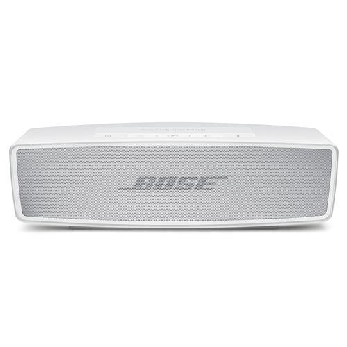 スピーカー ボーズ  Bluetooth  BOSE SLMINI2SESLV ポータブルスピーカー LuxeSilver Bluetooth