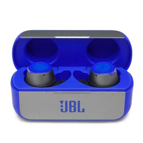 イヤホン JBL ジェイビーエル   REFLECT FLOW ブルー JBLREFFLOWBLU