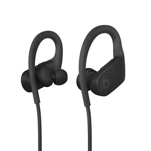 イヤホン ビーツ    Beats by Dr.Dre MWNV2PA/A Powerbeats 高性能ワイヤレスイヤフォン ブラック