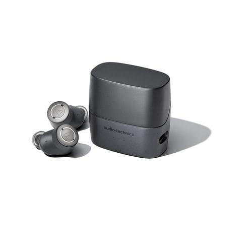 イヤホン オーディオテクニカ    ATH-ANC300TW 完全ワイヤレスイヤホン ノイズキャンセリング マイク対応