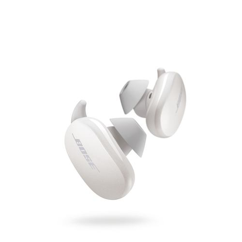 Bose Bose QuietComfort Earbuds 完全ワイヤレスイヤホン ノイズキャンセリング対応 Soapstone