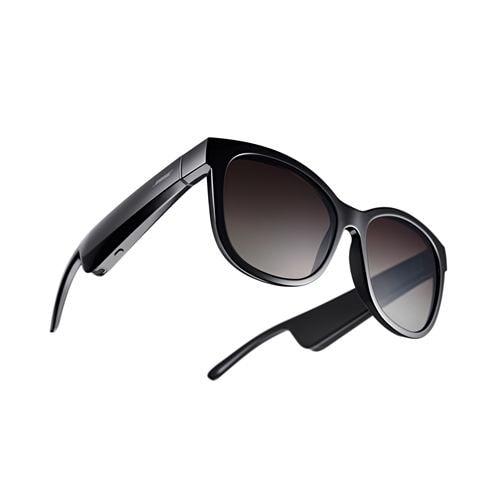 スピーカー ボーズ サングラス   Frames Soprano Bose Frames Soprano High-Gloss Black