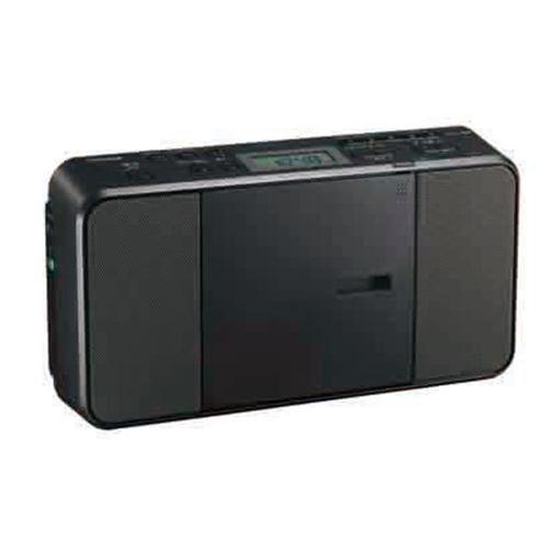 東芝 TY-C251(K) CDラジオ ブラック