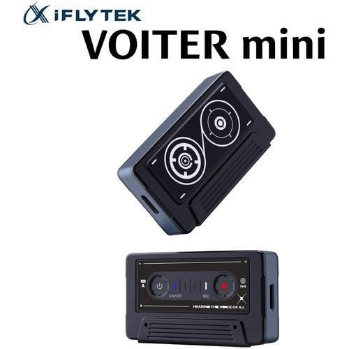 iFLYTEK A1J AIライティングレコーダー VOITER mini ボイター ミニ