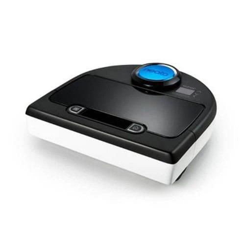 ネイトロボティクス BV-D8500 ロボット掃除機 「ネイト Botvac D8500」ブラック&ホワイト