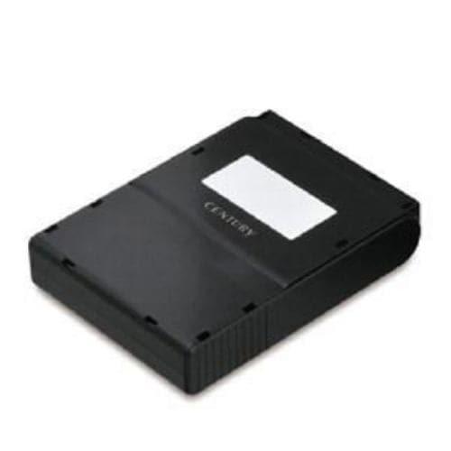 センチュリー 3.5インチHDD専用ハードジャケット「裸族のボディーガード」 CRBG35BK