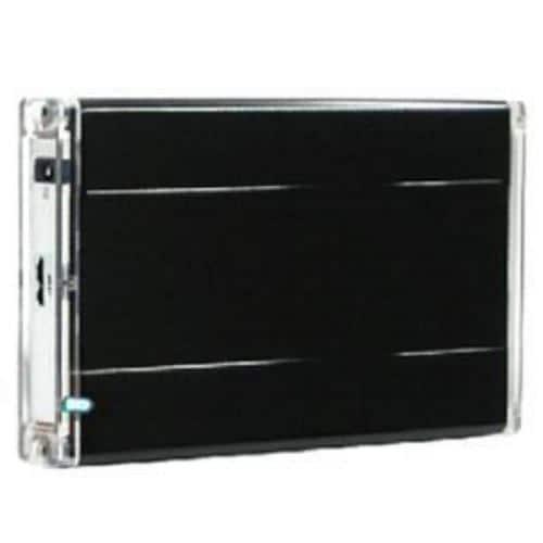 フリーダム FHC-260BK USB3.0対応2.5インチSATAハードディスク用ケース ブラック