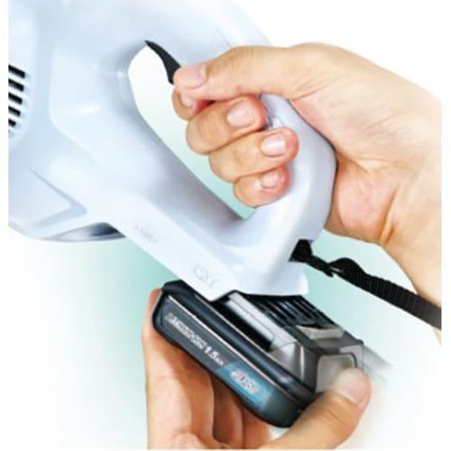 掃除機 マキタ コードレス CL107FDSHW 充電式クリーナー 掃除機 バッテリ充電器付