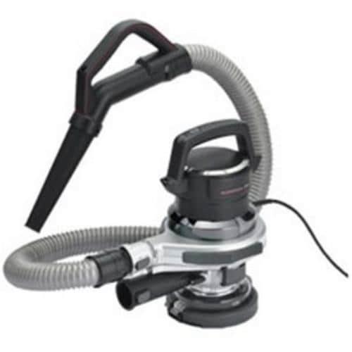ツインバード HC-E255S 洗車サポートクリーナー 「カーメンテナンスα」 シルバー