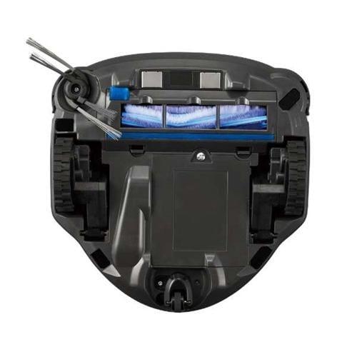 掃除機 パナソニック ロボット掃除機 MC-RSC10-W ロボット掃除機 RULO mini(ルーロ ミニ) ホワイト 掃除機