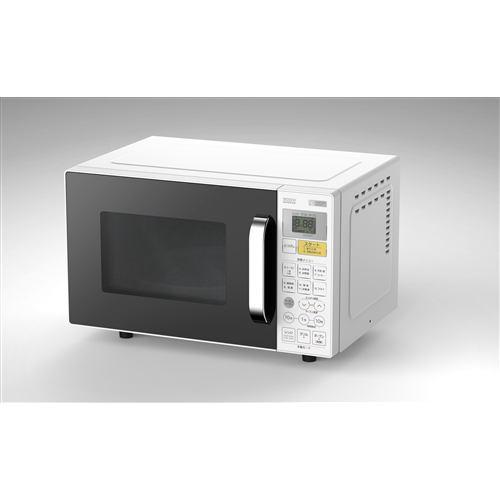 ヤマダ 電子レンジ オーブンレンジYAMADASELECT ヤマダセレクト YMW-W16G1 ヤマダオリジナル ホワイト