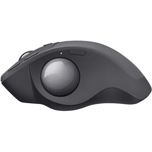 マウス ロジクール Bluetooth 無線 ワイヤレス MXTB1S アドバンス2.4GHz/Bluetooth ワイヤレストラックボール 「MX ERGO」