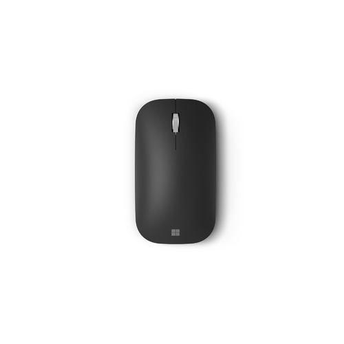 マウス マイクロソフト Bluetooth 無線 ワイヤレス マイクロソフト Modern Mobile Mouse Black/型番:KTF-00007/軽量で持ち運びやすいデザイン