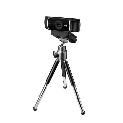 ロジクール C922N WEBカメラ ロジクール プロ ストリーミング ウェブカム