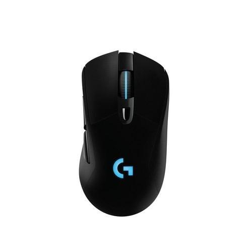 ロジクール G703H ゲーミングマウス ロジクールG  ブラック