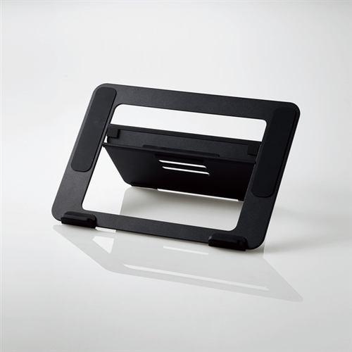 エレコム TB-DSDRAWBK タブレット用4アングルドローイングスタンド ブラック