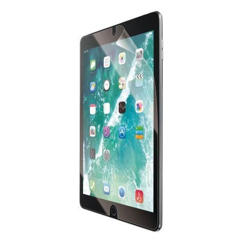 エレコム TB-A19RFLFANG iPad 10.2 2019年モデル/保護フィルム/防指紋/光沢   SSS