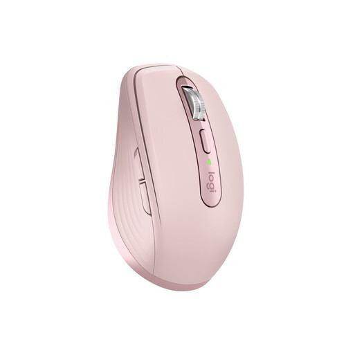 ロジクール MX1700RO ロジクール MX Anywhere 3 コンパクト パフォーマンスマウス ローズ