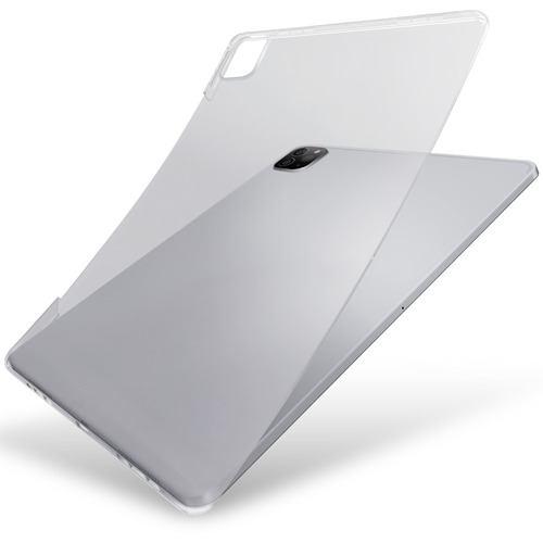 エレコム TB-A21PLUCCR iPad Pro 12.9inch 第5世代 2021年モデル ソフトケース クリア