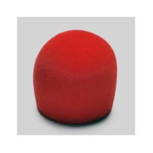 シュア A58WS-RED ウインドスクリーン SM58用 レッド