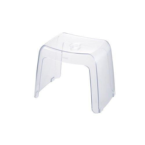[高さ30cm] 風呂椅子 バスチェア リッチェル カラリ 腰かけ ナチュラル