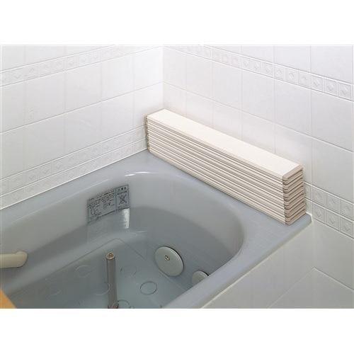 折りたたみ風呂ふたラクネス ケイ・マック アイボリー M11