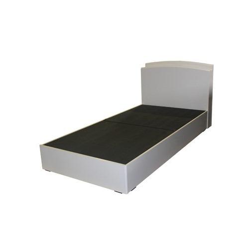 ベッドフレーム スリープせレクト SS362SDNWH ホワイト セミダブル