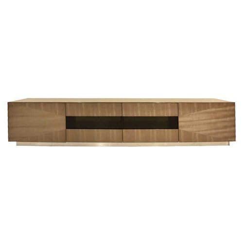 大塚家具 テレビボード「デコレ」幅210cm ダブ色