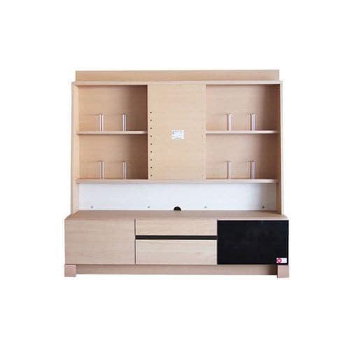 大塚家具 テレビボード「ミニモ」160 3点セット
