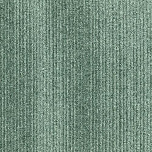 タイルカーペット 50X50 東リ 防音 グリーン タイル TG1707HC14(バラ) 【50×50 1枚】