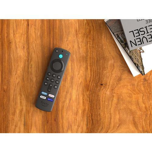 Amazon B08C1LR9RC Fire TV Stick - Alexa対応音声認識リモコン(第3世代)付属/ストリーミングメディアプレーヤー