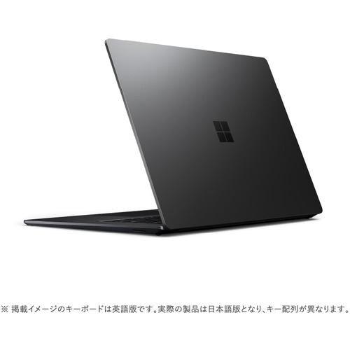 "Microsoft 5IM-00016 ノートパソコン Surface Laptop 4 15"" i7/16/512 Surface Laptop 4 15 インチ ブラック"