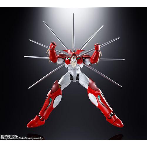 バンダイスピリッツ 超合金魂 GX-99 ゲッターアーク
