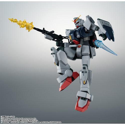 バンダイスピリッツ ROBOT魂 <SIDE MS> RX-79(G) 陸戦型ガンダム ver. A.N.I.M.E.